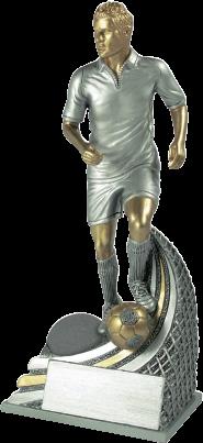 Futball szobor 171