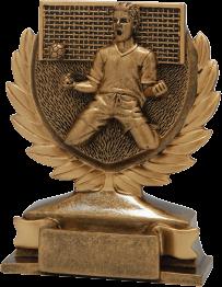 Futball szobor 181