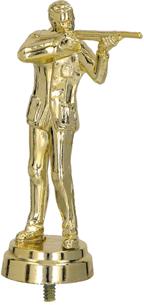 Puska figura 072