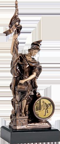 Szent Flórián szobor 164