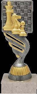 Sakk szobor 208